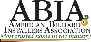 American Billiard Installers Association / York Pool Table Movers
