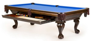 York Pool Table Movers